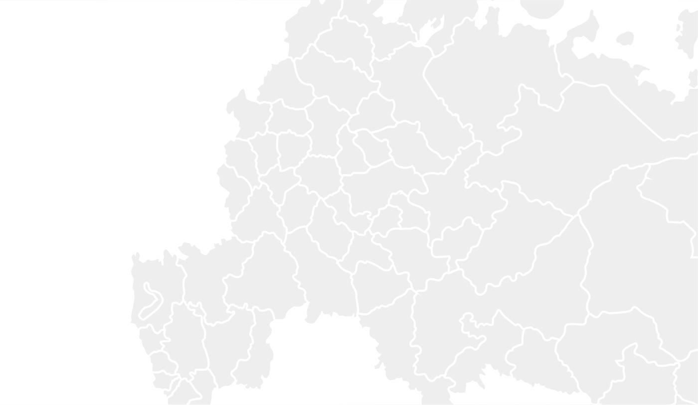 География проектов